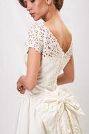 Свадебное платье Lignature 72157 - фото №3