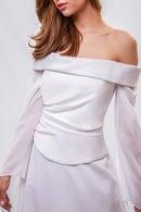 Свадебное платье Lignature 72167 - фото №2