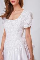 Свадебное платье Lignature 72168 - фото №1