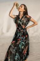 Платье Ora 73006 - фото №1