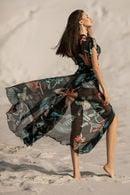 Платье Ora 73006 - фото №2