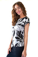 Блуза Fleri 73114 - фото №3