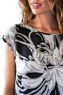 Блуза Fleri 73114 - фото №1