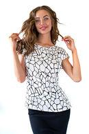 Блуза Fleri 73114 - фото №2