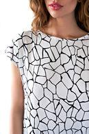 Блуза Fleri 73114 - фото №7