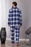 Комплект: рубашка и брюки Key 74035 - фото №1