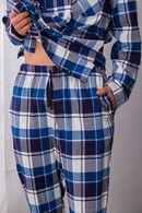 Комплект: рубашка и брюки Key 74035 - фото №3