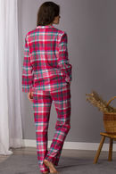 Комплект: рубашка и брюки Key 74251 - фото №1