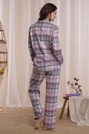 Комплект: рубашка и брюки Key 74409 - фото №3
