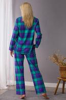 Комплект: сорочка і штани Key 74410 - фото №1