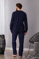 Комплект: джемпер та брюки Key 74419 - фото №1