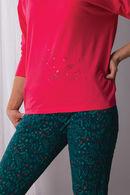 Комплект: джемпер и брюки Key 74559 - фото №2