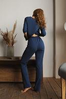Комплект: джемпер і брюки  Sambario 74771 - фото №1
