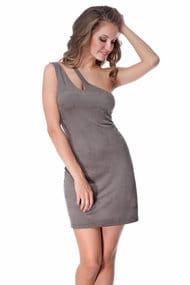 сірі сукні, 15355, код 15355, арт S12_002